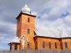 Biserica din Bălcești